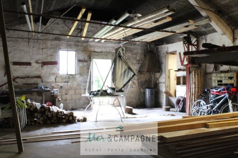 Vente maison / villa Quend 245000€ - Photo 9
