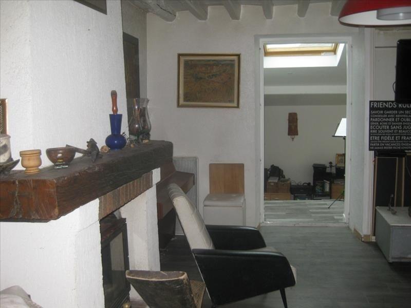 Sale house / villa St martin la garenne 192000€ - Picture 6