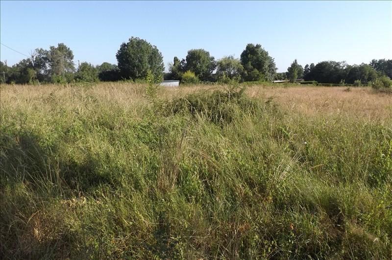 Vente terrain St martial d artenset 24000€ - Photo 1