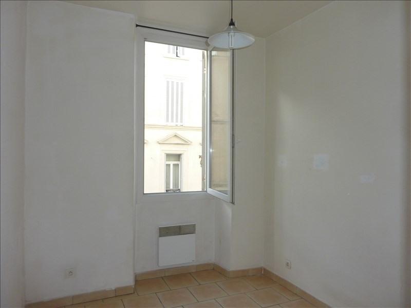 Affitto appartamento Marseille 7ème 515€ CC - Fotografia 5