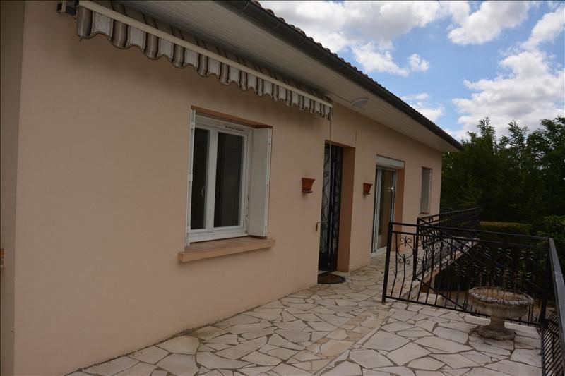 Location maison / villa Verfeil 950€ CC - Photo 3
