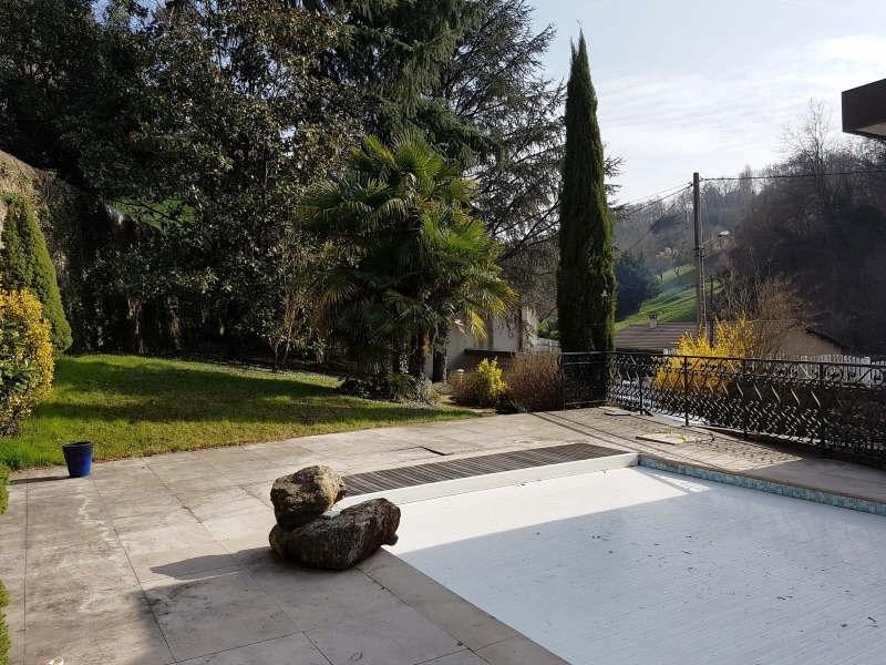 Sale house / villa Vienne 378000€ - Picture 1