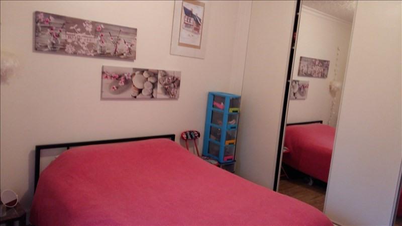 Rental apartment St brieuc 500€ CC - Picture 8