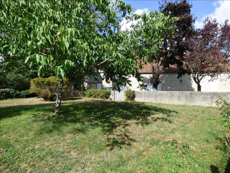 Vente maison / villa Moulins 87000€ - Photo 13