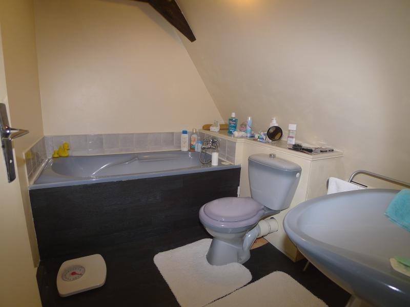 Vente maison / villa Sarrazac 135000€ - Photo 7