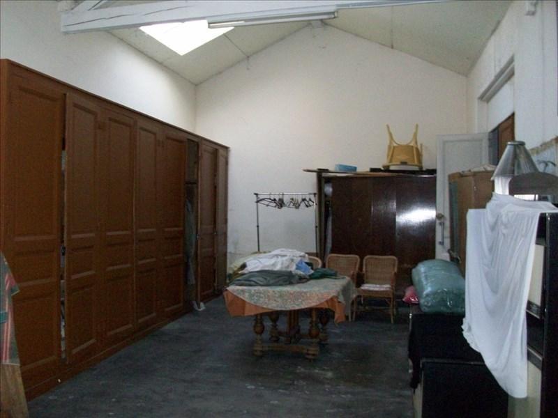 Vente maison / villa Roanne 120000€ - Photo 7