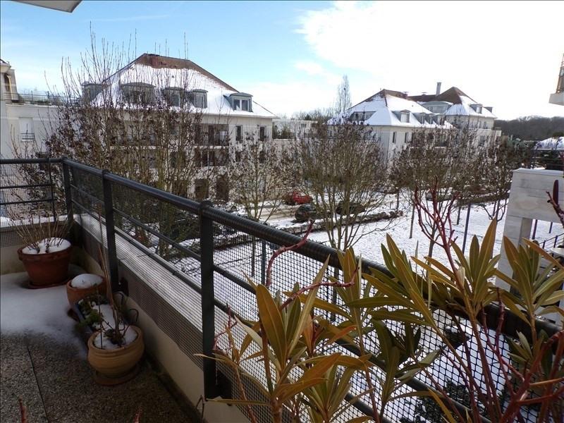 Venta  apartamento Montigny le bretonneux 348600€ - Fotografía 11