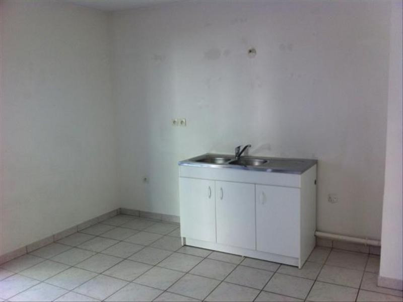Location appartement Bourgoin jallieu 500€ CC - Photo 2