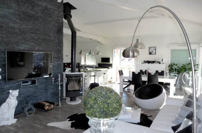 Venta  apartamento La roche-sur-foron 467000€ - Fotografía 1