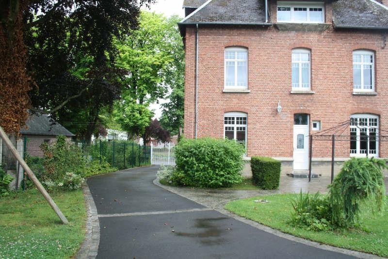 Sale house / villa Landrecies 238200€ - Picture 9