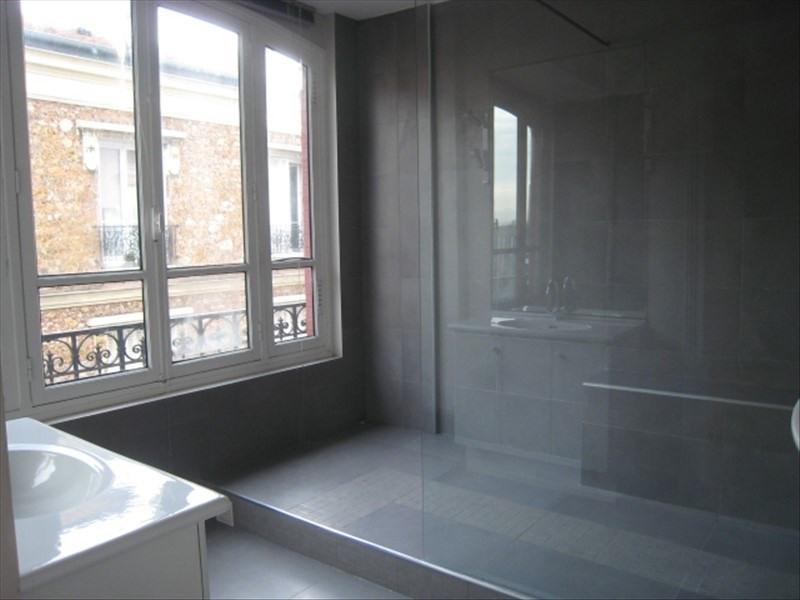 Rental apartment St cloud 1080€ CC - Picture 5
