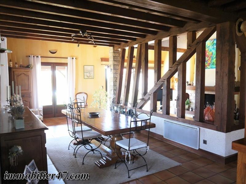 Vente maison / villa Castelmoron sur lot 265000€ - Photo 6