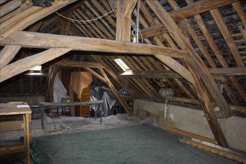 Sale house / villa Toucy 124960€ - Picture 9