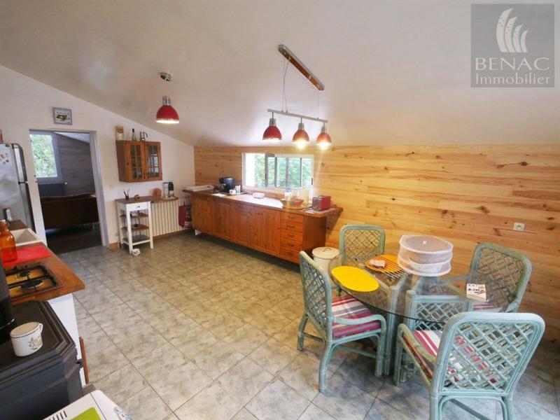 Vendita casa Graulhet 206000€ - Fotografia 6