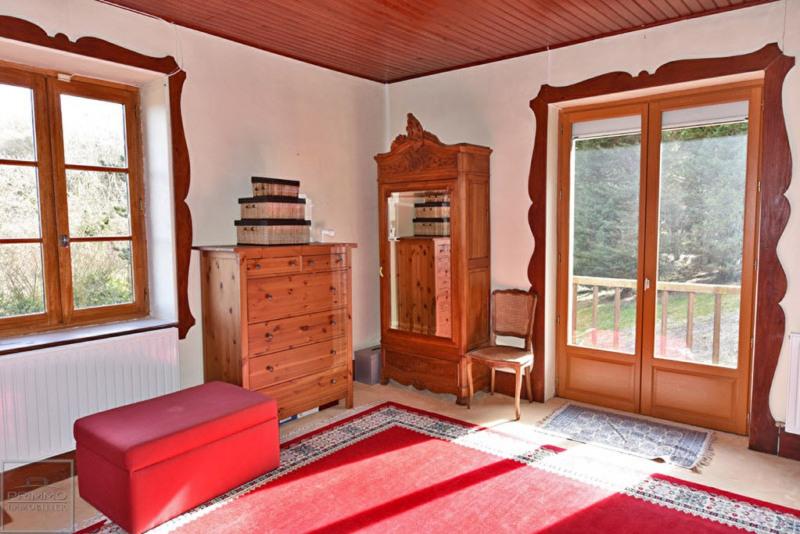 Vente maison / villa Poleymieux au mont d or 570000€ - Photo 8