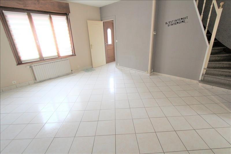 Sale house / villa Sin le noble 126500€ - Picture 3