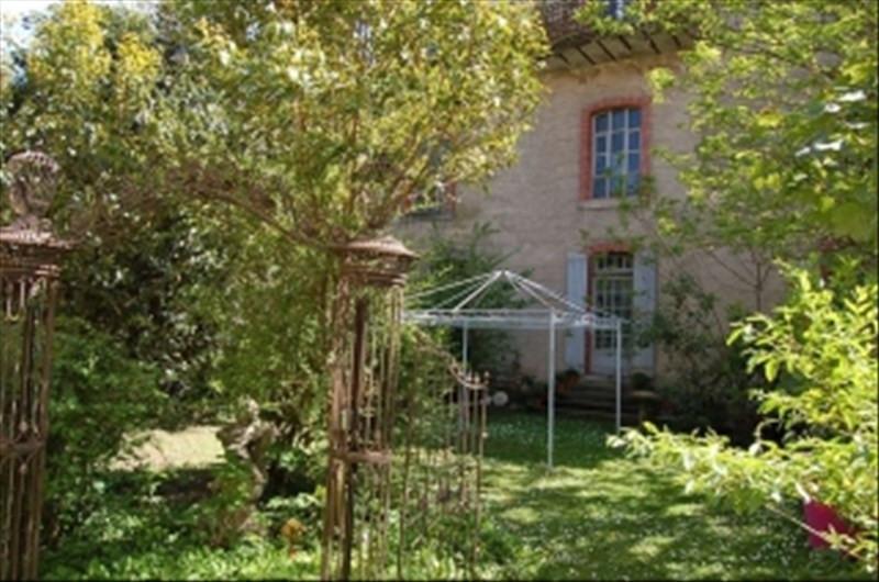 Vente maison / villa Mazamet 295000€ - Photo 8