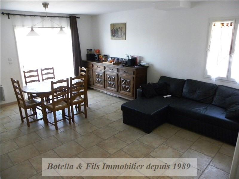 Vente maison / villa Bagnols sur ceze 193000€ - Photo 3