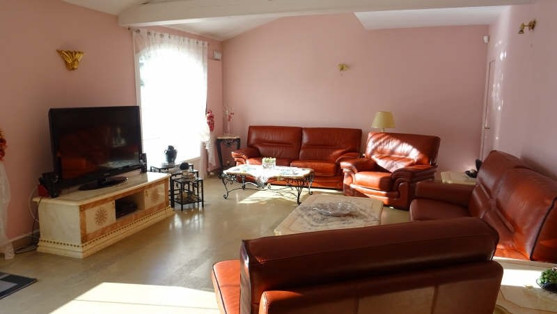 Vente maison / villa Groslay 595000€ - Photo 2