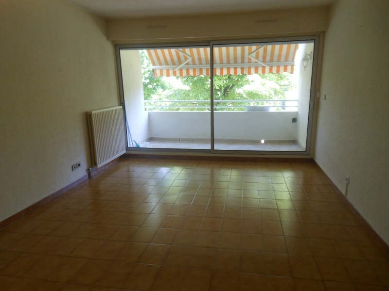 Rental apartment Nimes 660€ CC - Picture 2