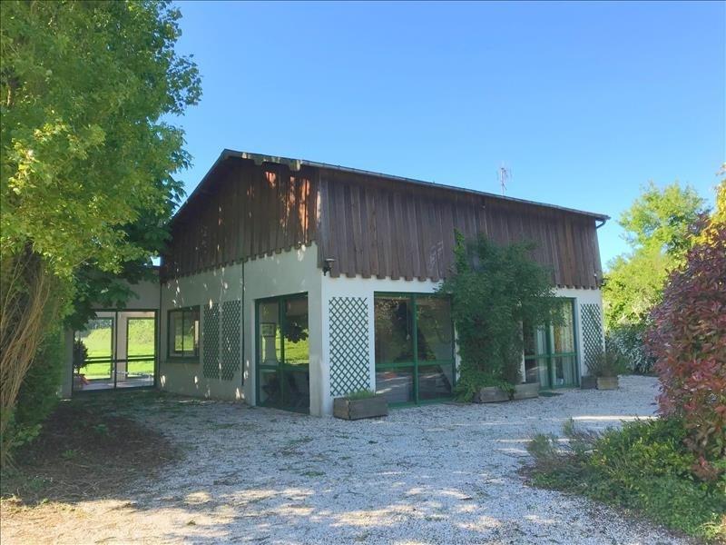 Vendita casa Villers sur mer 470000€ - Fotografia 3