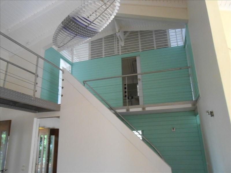 Venta  casa St claude 430000€ - Fotografía 5