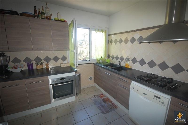 Sale apartment Frejus 153000€ - Picture 2