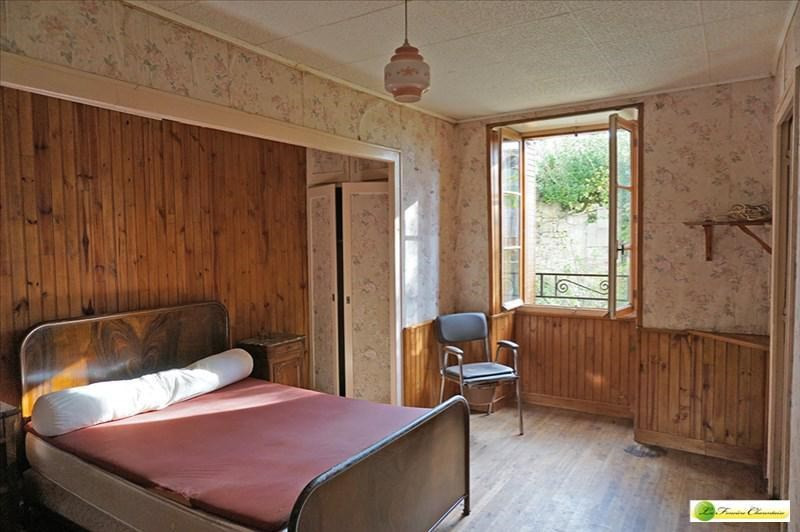 Vente maison / villa Charme 55000€ - Photo 4