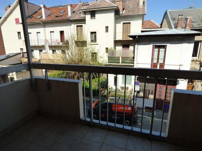 Affitto appartamento Aix les bains 900€ CC - Fotografia 4