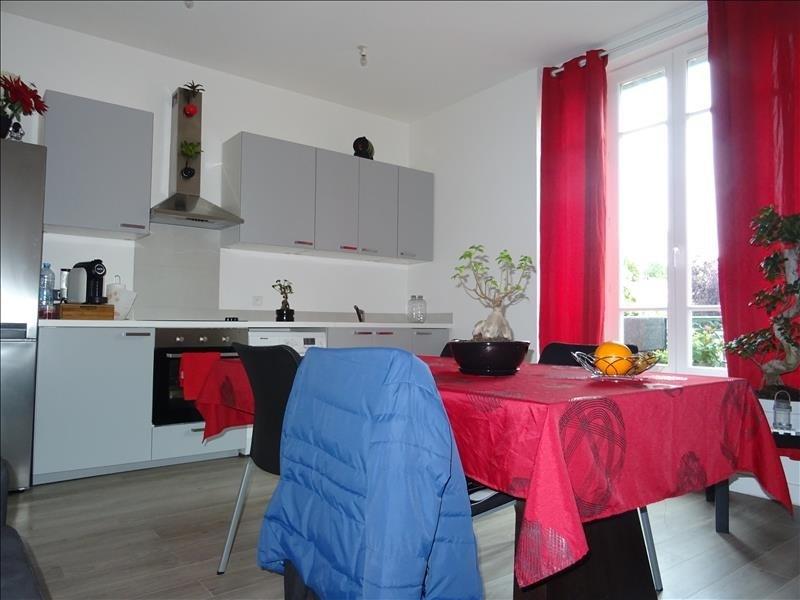 Affitto appartamento St germain en laye 910€ CC - Fotografia 4