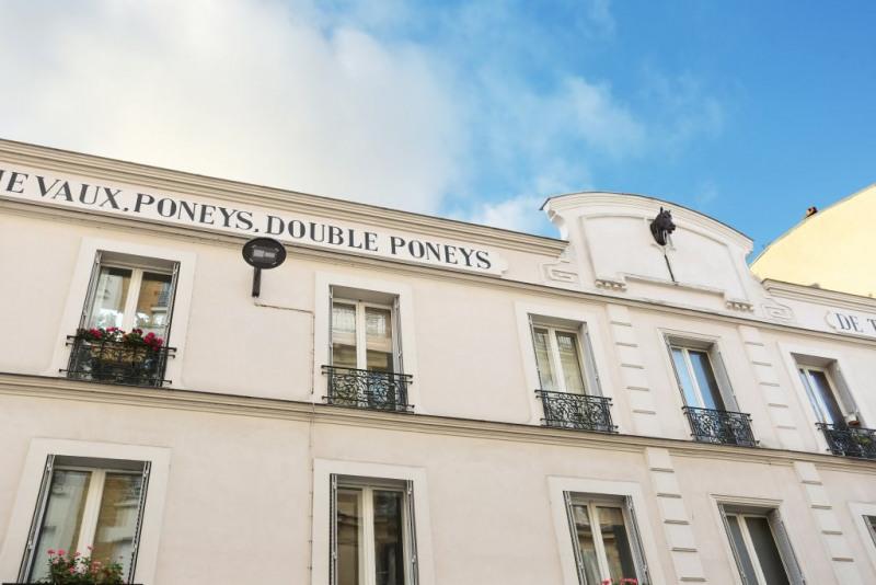 Revenda residencial de prestígio apartamento Paris 5ème 1320000€ - Fotografia 10