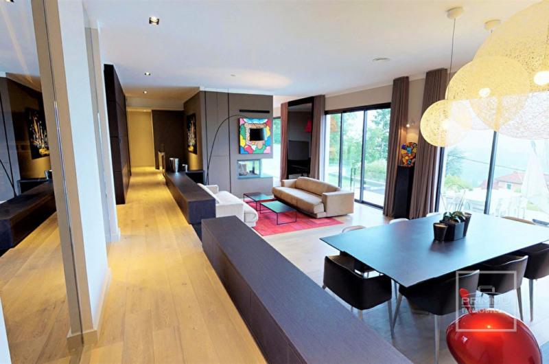 Vente de prestige maison / villa Saint didier au mont d or 2700000€ - Photo 7