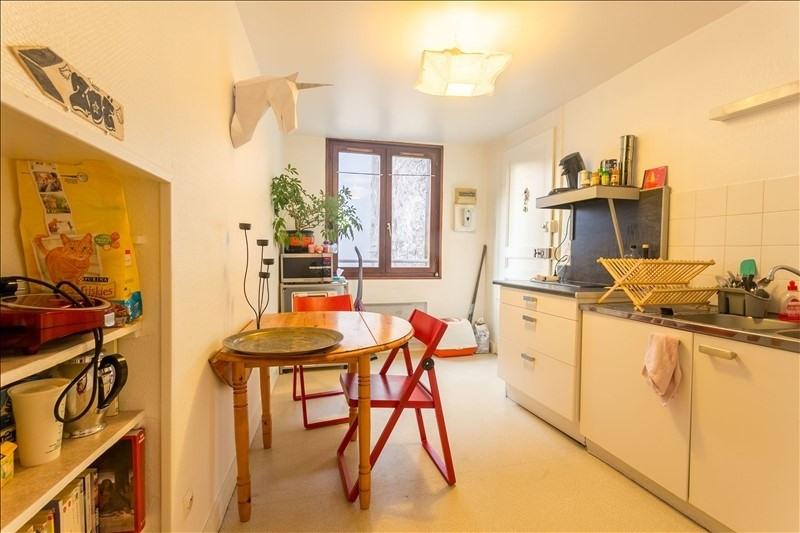 Sale apartment Besancon 69500€ - Picture 3