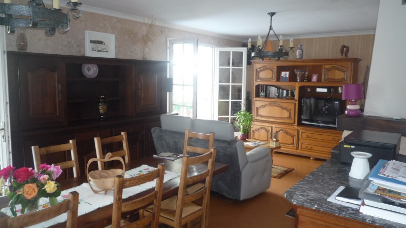 Viager maison / villa Saint-michel-chef-chef 81000€ - Photo 5