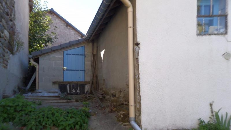 Vente maison / villa Freycenet la cuche 85600€ - Photo 17