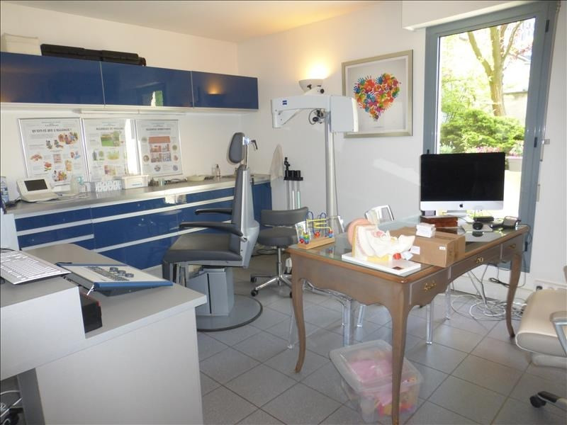 Location local commercial Le raincy 2 450€ HT/HC - Photo 4