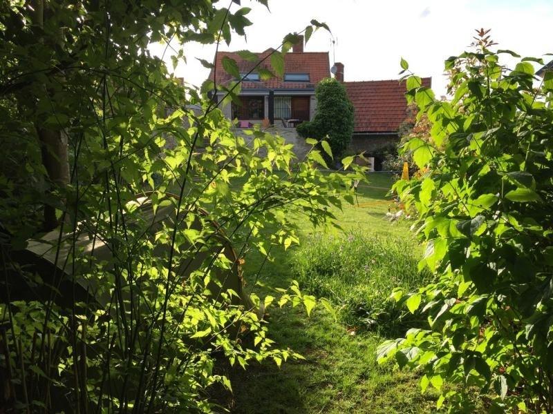 Sale house / villa Orgeval 895000€ - Picture 2