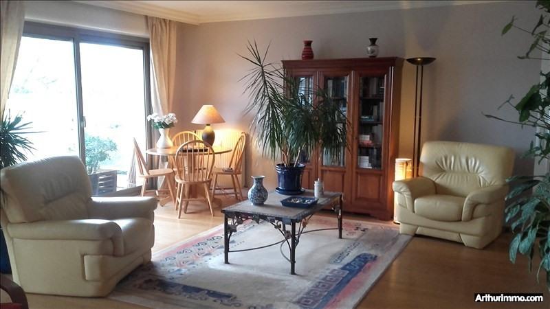 Vente appartement Nogent sur marne 650000€ - Photo 2
