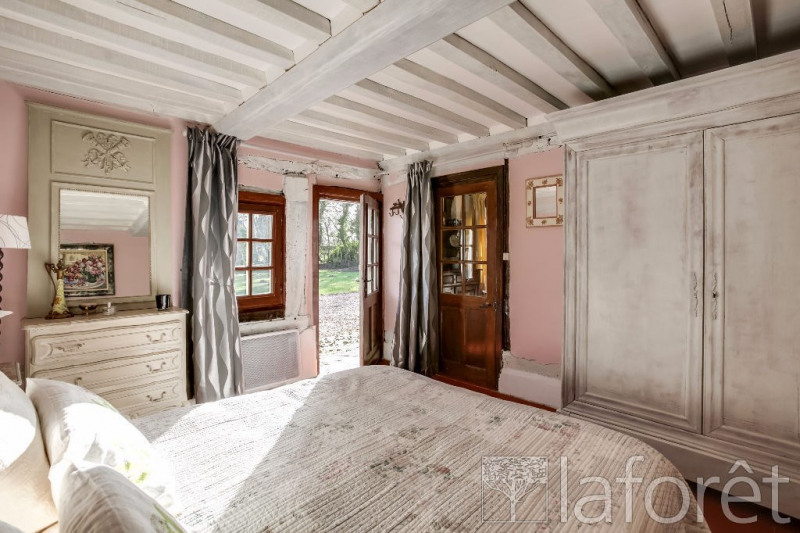 Vente maison / villa Lieurey 179 900€ - Photo 7