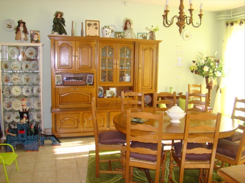 Vente maison / villa Montpon menesterol 126500€ - Photo 4