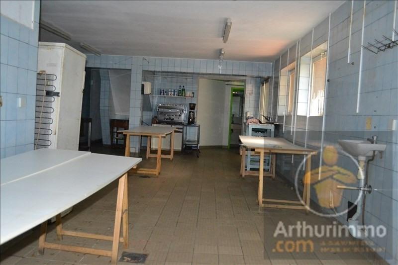 Produit d'investissement immeuble Tarbes 380000€ - Photo 15