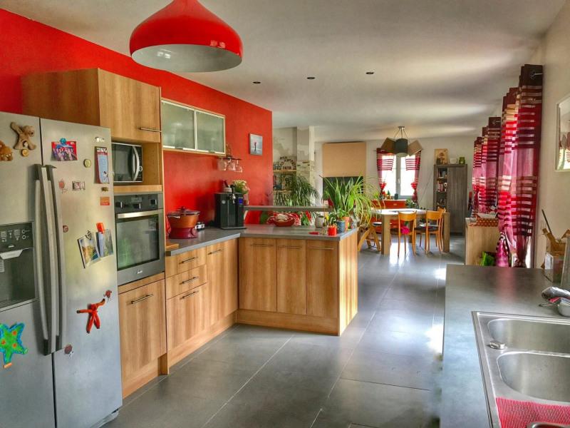 Sale house / villa Montlignon 495000€ - Picture 3