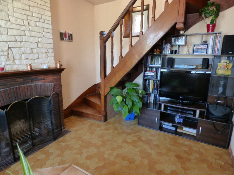 Sale house / villa Les andelys 179 000€ - Picture 9