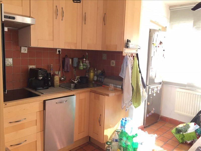 Sale apartment Strasbourg 187 000€ - Picture 2