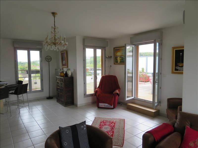 Vente appartement Mantes la jolie 335000€ - Photo 5