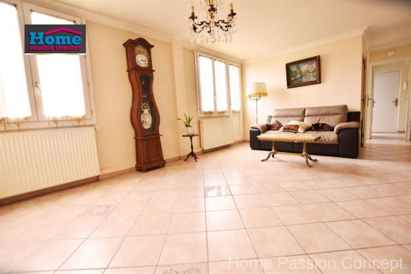 Vente appartement Nanterre 310000€ - Photo 2