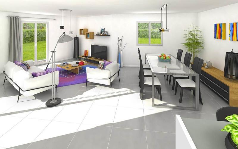 Venta  casa Samoens 369000€ - Fotografía 3
