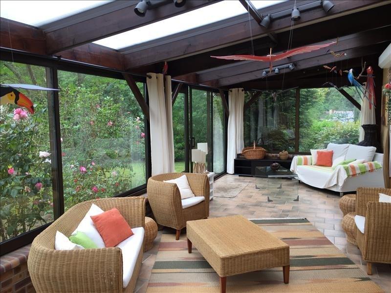 Sale house / villa St etienne de montluc 353600€ - Picture 1