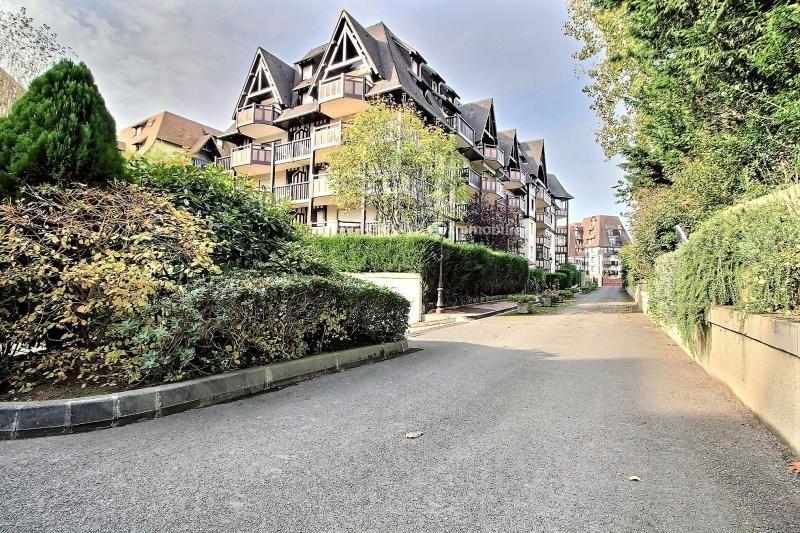 Vente appartement Tourgeville 268000€ - Photo 2