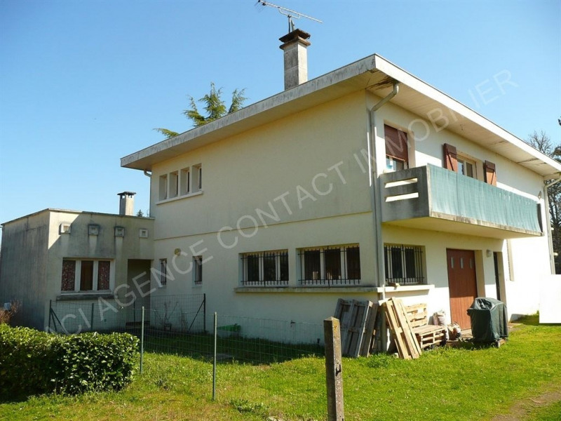 Investment property house / villa Villeneuve de marsan 129000€ - Picture 9